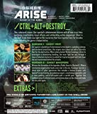 Buy Ghost in the Shell Arise: Borders 1 & 2 (Blu-ray/DVD Combo)