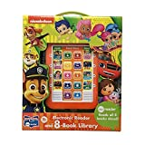 Awesome Nickelodeon Electronic Reader with 8 Books