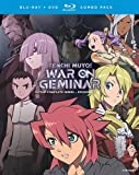 Tenchi Muyo War on Geminar: The Complete Series (Blu-ray/DVD Combo)