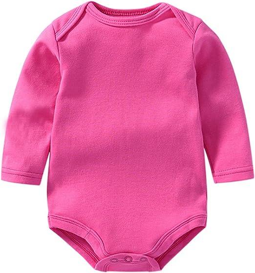 BABIFIS Monos para bebés, Unisex Triángulo para bebés Bolso para ...