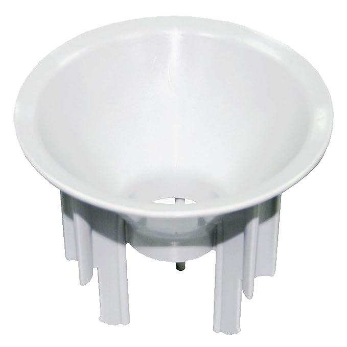 Spares2go - Embudo de sal para lavavajillas Siemens: Amazon.es: Hogar