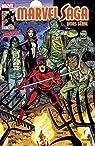 Marvel Saga HS, tome 2 : Un besoin de justice ? par Waid
