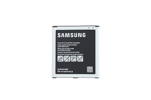 22 opinioni per Samsung EB-BG531BBE Galaxy J5