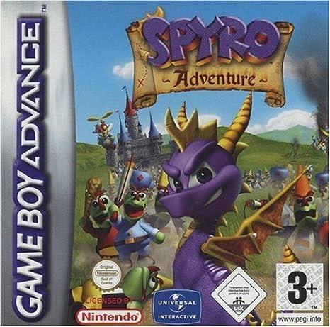 Spyro - Adventure: Amazon.es: Videojuegos