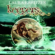 Keepers: A Timeless Novella, Book 3.5