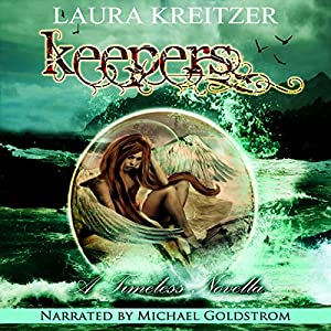 Keepers Audiobook