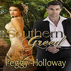 Southern Greed Audiobook