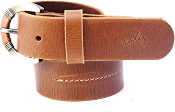 Velez Genuine Leather Belts for Women | Correa de Cuero de Dama