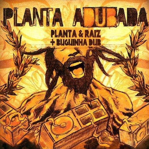 Amazon.com: Se Liga Natty Dread (Adubada): Raiz & Buguinha