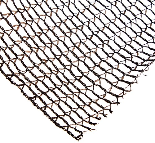 (DeWitt BB720DLX Deluxe Bird Barricade Netting, 7-Feet Width by 20-Feet Length)