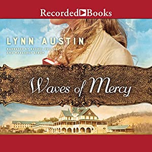 Waves of Mercy Audiobook