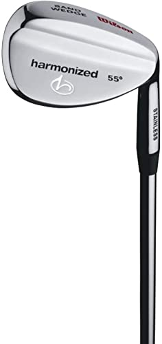 Wilson Harmonized Classic Finish Sand Wedge
