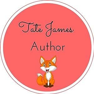 Tate James