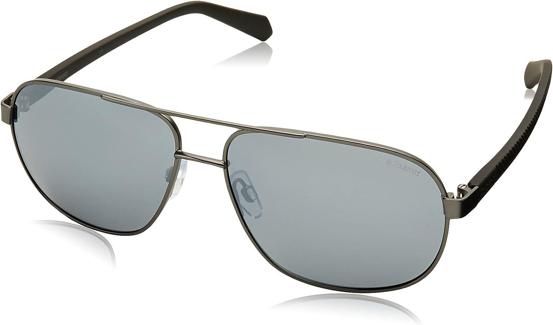 Polaroid Sonnenbrille (PLD 2059/S) Gris (S/Grey)