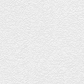 paintable linen wallpaper in white amazon com