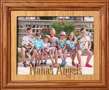 Amazoncom Joyceboycecom 8x10 Nanas Angels Landscape Photo Laser
