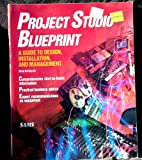 Project Studio Blueprint, Gregory S. Gallucio, 0672302756