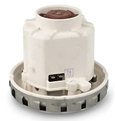 Saugmotor für Kärcher NT 601 Motor Saugturbine Turbine Saugermotor