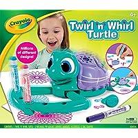Crayola Twirl 'n ' Whirl Turtle,Toy