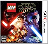 LEGO Star Wars: The Force Awakens 3DS Japan Import