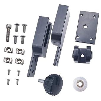 jovoreng - Juego de tensor de 10 ejes X de aleación de aluminio ...