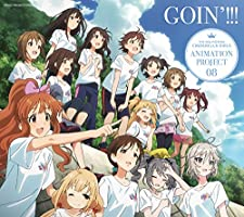 THE IDOLM@STER CINDERELLA GIRLS ANIMATION PROJECT 08 GOIN'!!!【初回限定盤CD+Blu-ray】