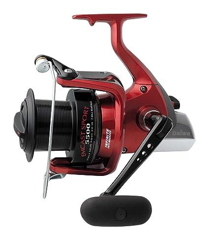 1ec84da3b66 Amazon.com : Daiwa Emcast Sport 6000 Spinning Reel : Fishing Reels ...