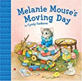 img - for Melanie Mouse's Moving Day book / textbook / text book