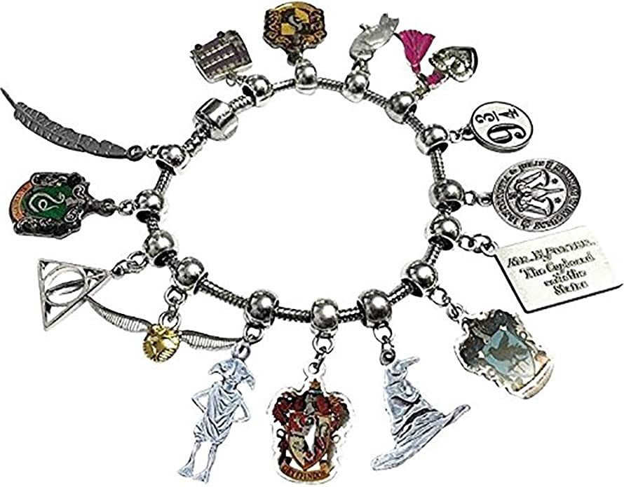 braccialetti pandora harry potter