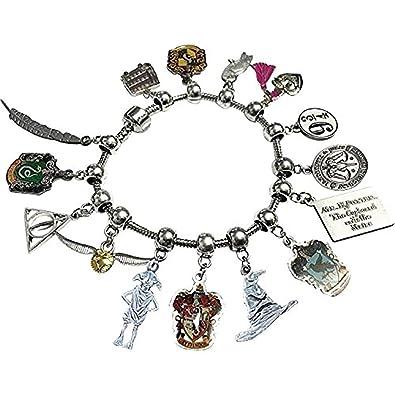 Harry Potter complète Bracelet à breloques (Pandora