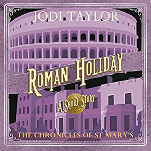 Roman Holiday Audiobook