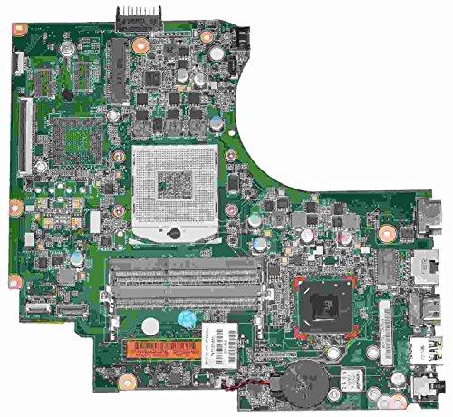 747137-501 HP Touchsmart 15-D Intel Laptop Motherboard s989 (Manual Service Notebook Hp)