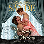 The Enigma of a Widow: The Widows of the Aristocracy, Book 2 | Linda Rae Sande