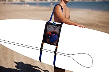 Cincha para transporte de tabla paddle sup: Amazon.es: Deportes y ...