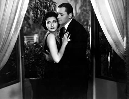 Amazon com: Posterazzi Trouble in Paradise Kay Francis