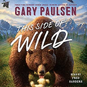 This Side of Wild Audiobook