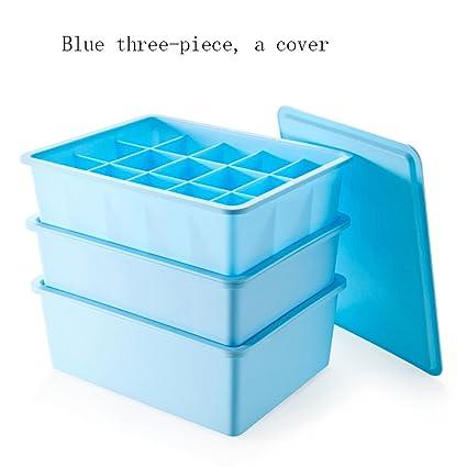 Humedad del control de plagas -- La ropa interior de plástico cubierta de tres piezas