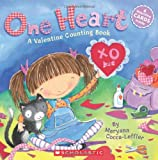 One Heart, Maryann Cocca-Leffler, 0545107571