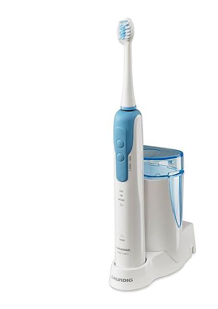 Grundig TB 7930 - Cepillo de dientes eléctrico [Importado de Alemania]