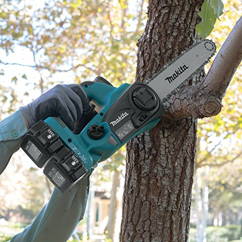 Makita XT274PM 18V X2 LXT Lithium-Ion (36V) Cordless 2-Pc. Combo Kit (4.0Ah)
