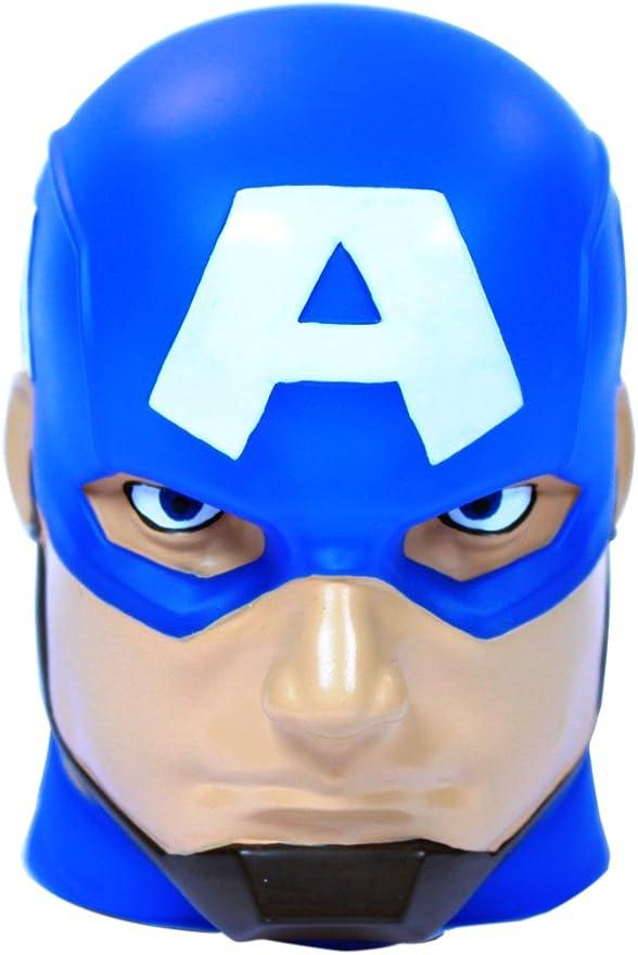 Spider Man Marvel Illumi Mate Lampe à couleur changeante