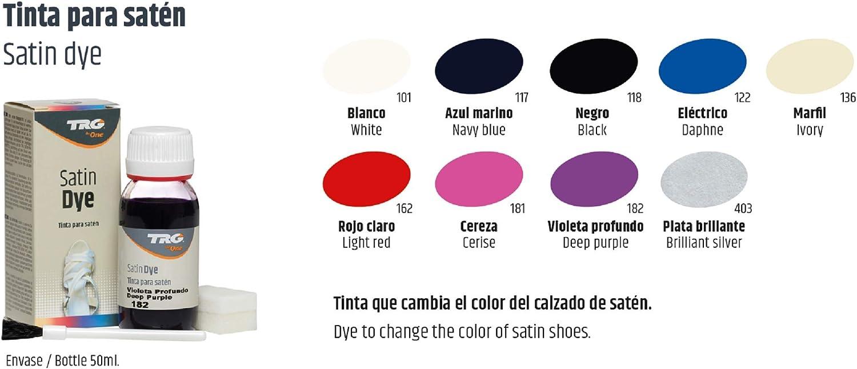 TRG Tinta para Satén #117 Azul marino: Amazon.es: Bricolaje y ...