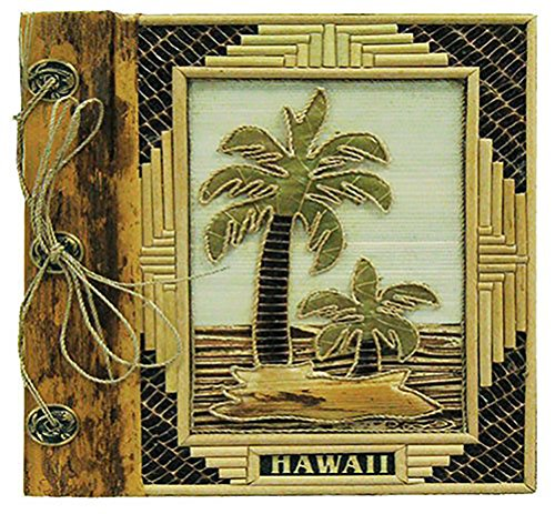 Palm Bamboo Picture (Islander Hawaii Photo Album Bamboo & 2 Palms 7