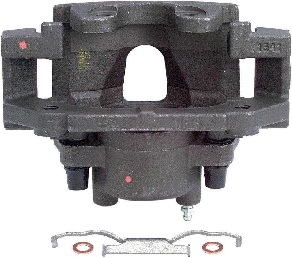 Renewed Unloaded Brake Caliper Cardone 18-B4776 Remanufactured Domestic Friction Ready