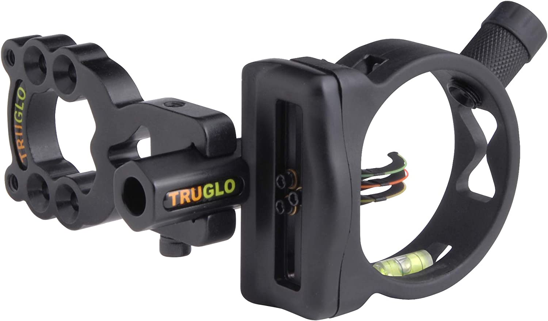 TRUGLO Arrow Slides Stops and Nocks Set per 3 TG147A1 for sale online