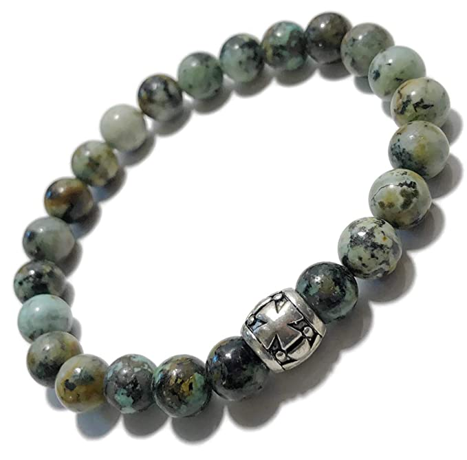 Amazon.com: KarmaArm Fresh Start Meditation Bracelet ...