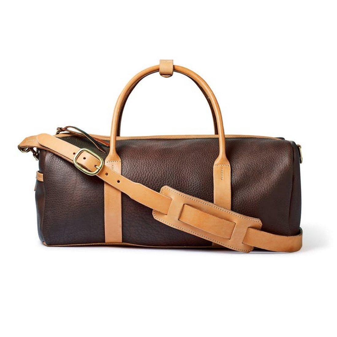 (フィルソン) Filson RANCHLANDS DUFFLE BAG ランランズダッフルバッグ [並行輸入品] B07FFNG24M