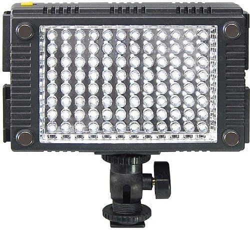 DMC-GF5K DMC-GH4 Z-96K Professional Photo /& Video LED Light Kit for Panasonic Lumix DMC-G1 DMC-G2 DMC-GX7 Digital SLR Camera DMC-GM5K DMC-G10 DMC-G6K DMC-GH2 DMC-GF6K DMC-GH1 DMC-G3 DMC-GF2 DMC-GH3K DMC-GF1 DMC-GX1 DMC-GM1K DMC-GF3K