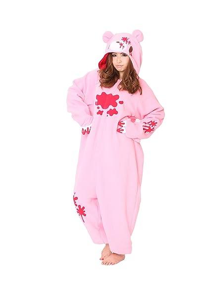 Fleece Pijama Kigurumi - Gloomy Bear - Oso