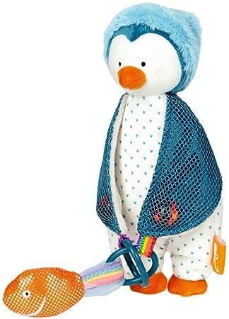 Chupete Pingüino Colección Kuckuck Spiegelburg: Amazon.es ...